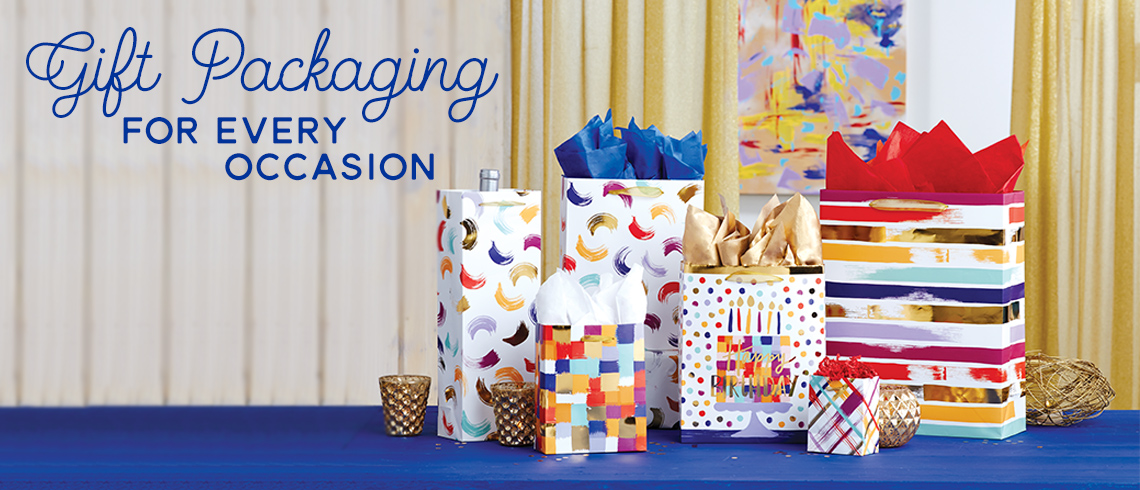 Gift Packaging from Design Design